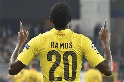 Dortmund Hamburg Highlights