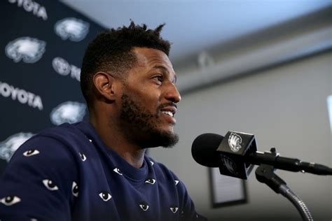 mike wallace and the of the media ambush new eagle mike wallace carson wentz was 99 percent of