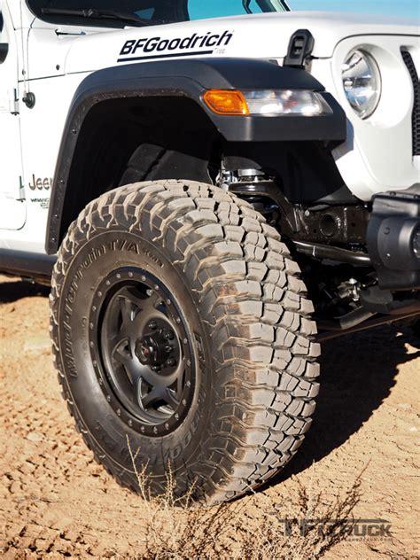 bfgoodrich mud terrain ta km  fast lane truck