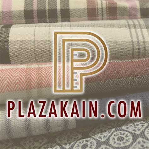 plaza kain toko kain kemeja kain katun bahan drill surabaya