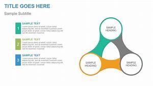 32 Venn Diagram Powerpoint Template