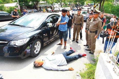 สดจากสนามข่าว : ผ่าเบื้องหลังคดีจับเสธ.มุ่ย พัวพันฆ่า'ดร.โซลาร์เซลล์' ใช้มือปืนเมืองเพชรลงมือ ...