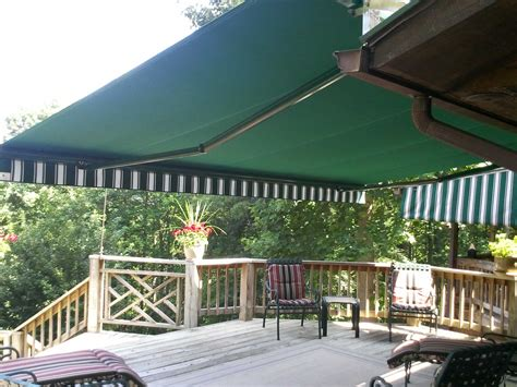 retractable patio awning residential awnings greenville sc greenville awning co