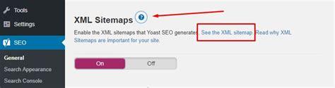 Cara Membuat Sitemap Di Wordpress (plugin Yoast)  Yasir252