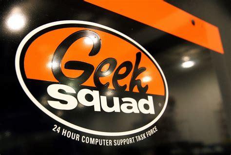 squad geek probe