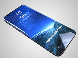Samsung Galaxy S10 Leaks indicate 93% screen-to-body ratio ...