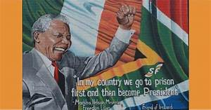Nelson Mandela on the 100th Anniversary of His Birth - The ...