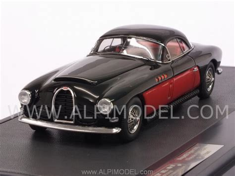 matrix-models Bugatti Type 101 Chassis #101504 by Antem ...
