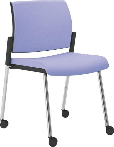 chaise reunion chaise de réunion conférence de bureau à roulettes office 70