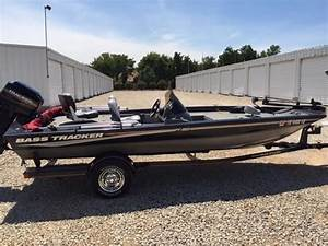 2005 Bass Tracker Pro Team 185 With 60 Hp Mercury