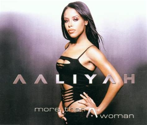 Aaliyah Rock The Boat Mp3 Juice by More Than A Cd Covers