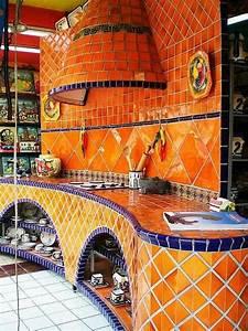 Innenhof Spanischer Häuser : die besten 25 mexikanische hacienda ideen auf pinterest hacienda stil h user im ~ Udekor.club Haus und Dekorationen