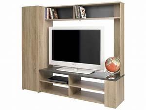 Meuble De Télé Conforama : meuble tv fumay vente de meuble tv conforama meubles pinterest meuble tv meuble et ~ Teatrodelosmanantiales.com Idées de Décoration