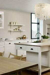 Ikea Küchenfronten Landhaus : 88 besten skandinavische k chen bilder auf pinterest ~ Lizthompson.info Haus und Dekorationen