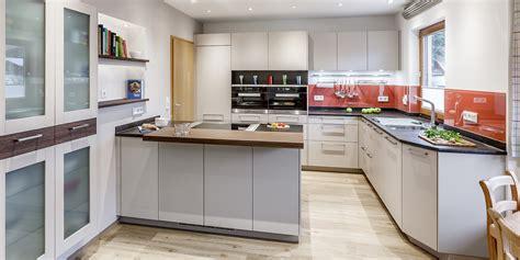 Küchen Bilder by K 252 Che Mit Edlem Design Hoher Qualit 228 T