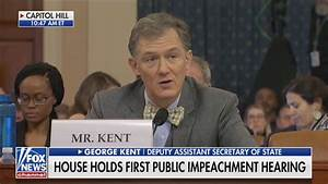 How Many People Watched Impeachment Hearings? Fox News Wins