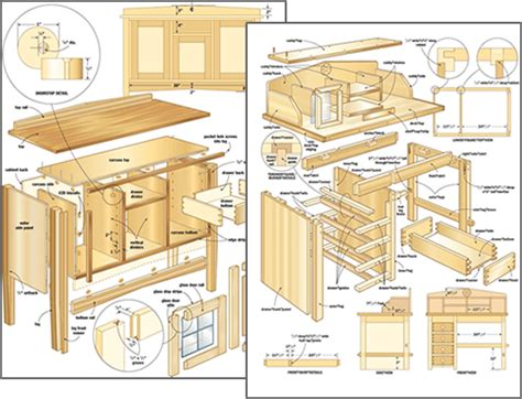 woodworking plans    woodworking