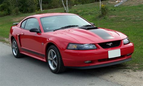 2003 ford mustang review 2003 ford mustang mach 1 reviews