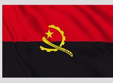 Angola Flag to buy Flagsonlineit