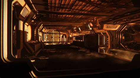 Alien Isolation Benchmarked Reviews