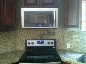 diy tile kitchen backsplash 8 best images about pot filler on stove
