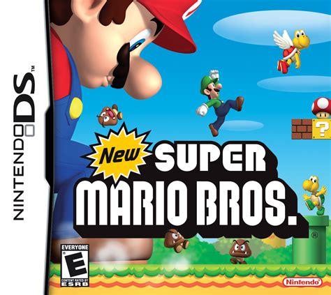 New Super Mario Bros Nintendo Fandom Powered By Wikia