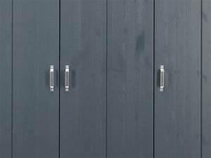 Holz Farbe Anthrazit : kleiderschrank anthrazit schrank holz landhaus breite ~ A.2002-acura-tl-radio.info Haus und Dekorationen