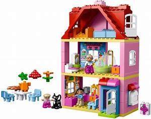 Pro Familien Haus : familienhaus 10505 lego duplo 2013 im preisvergleich ~ Lizthompson.info Haus und Dekorationen