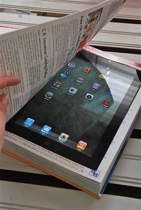 cool diy ipad covers  cases shelterness