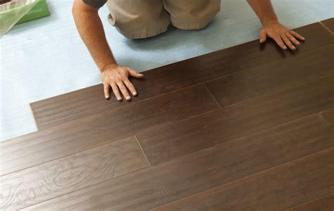 laminate flooring buckling at seams   TheFloors.Co