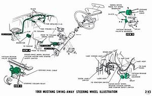 1968 mustang wiring diagrams and vacuum schematics With 1967 master wiring diagram 1968 wiring schematics 1 of 2 2 of 2 1 of 2