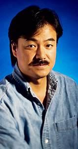 Hironobu Sakagu... Hironobu Sakaguchi Quotes