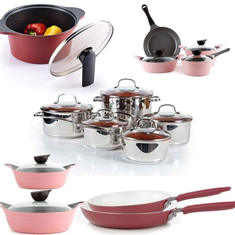 cookware nonstick healthy living necessary kitchen consume assured delicacies truly happiness such each select