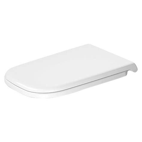duravit d code wc sitz vital lang mit absenkautomatik duroplast abnehmbar wei 223 3792 wc