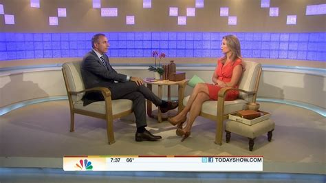 Amy Robach Quotes. Quotesgram