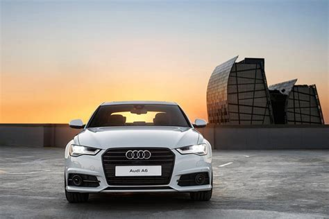 Audi A6 4k Wallpapers by Audi A6 Wallpapers Wallpaper Cave