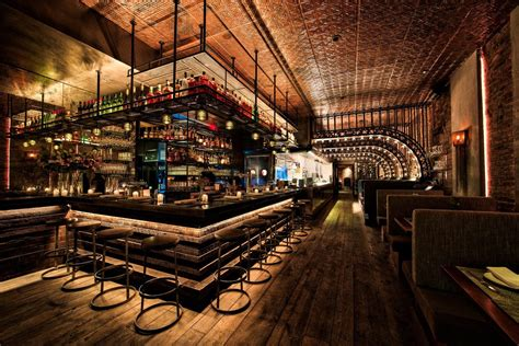 Bar Designs by Gallery Of 2016 Restaurant Bar Design Awards Announced