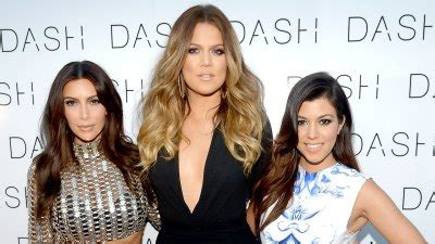 Kardashians' L.A. Dash Store Was Almost Burned Down