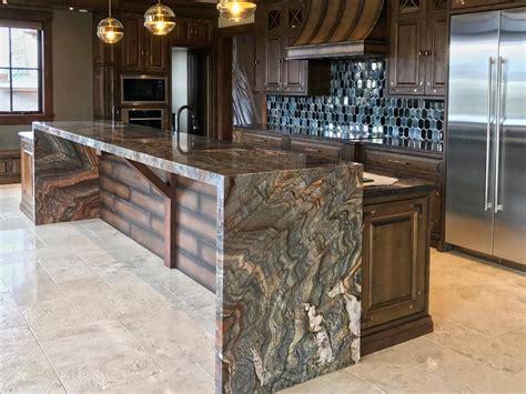 kitchen island with granite yk center custom counter tops denver denver