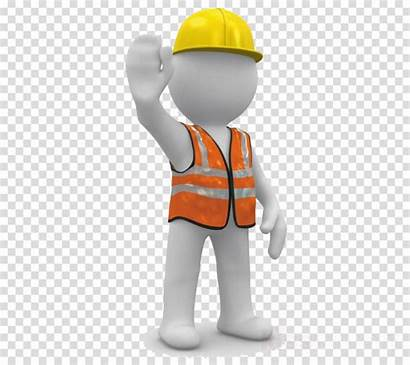 Clipart Safety Health Transparent Saftey Workers Yellow