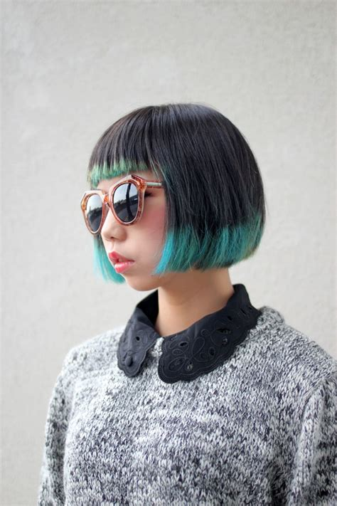 1919 Best Hair Images On Pinterest Colourful Hair