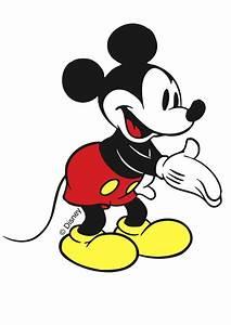 80 Jahre Micky Maus: Alles Gute zum 80 Geburtstag, Micky