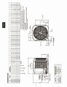 Carrier 24aba 4 1pd Heat Air Conditioner Manual