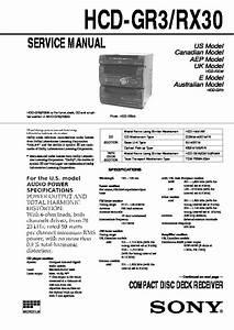 Hcd Gr3 Rx30 Pdf  U2013 Diagramasde Com  U2013 Diagramas