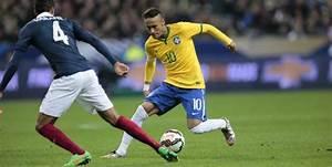 Place France Bresil 2015 : bre neymar a s 39 est bien pass ~ Medecine-chirurgie-esthetiques.com Avis de Voitures
