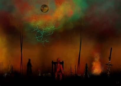 Hell Dark Wallpapers Definition Religions Knowledgehi Updated