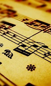 Music Wallpapers for Mobile Phones - We Need Fun