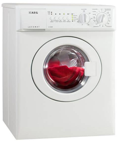Waschmaschine 3 Kg Fassungsvermö by Aeg Waschmaschine Lavamat Lc53500 A 3 Kg 1300 U Min