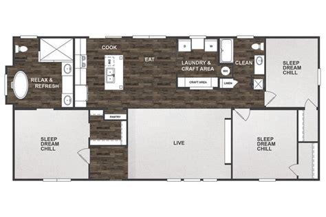 patriot clayton homes floor plan       floor plan