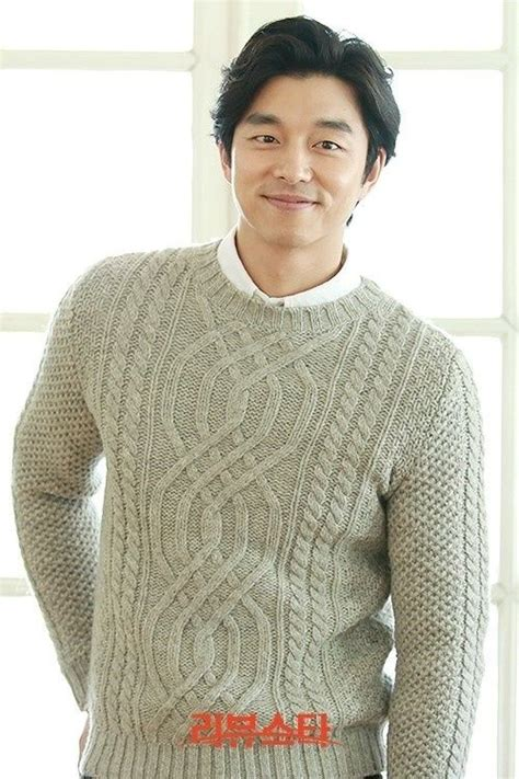 A video of gong yoo and his beautiful smile on the song norul saranghae (hang dong joon). 140102 | Gong yoo, Gong, Korean actors